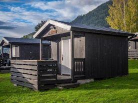 Ettroms hytte for 4 personer